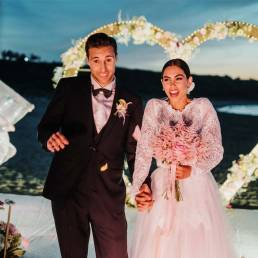 Il matrimonio Primula